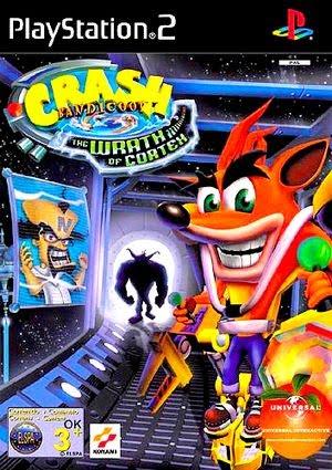 игра crash bandicoot 2