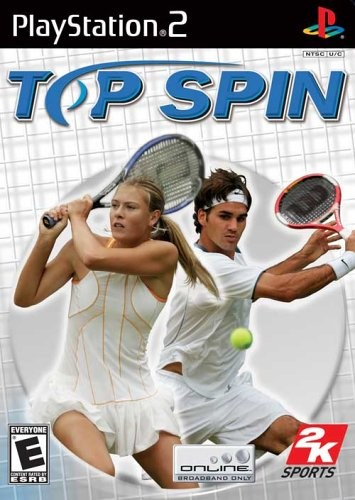 nocd к игре top spin 2: